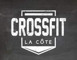 #14 untuk Design a Logo for CrossFit Gym (CrossFit La Côte) oleh layniepritchard