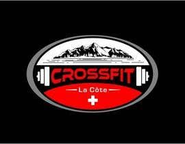 #135 untuk Design a Logo for CrossFit Gym (CrossFit La Côte) oleh arteq04