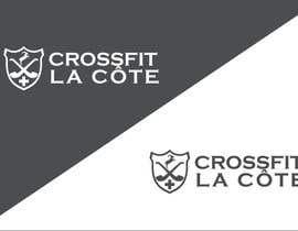 #141 untuk Design a Logo for CrossFit Gym (CrossFit La Côte) oleh donajolote