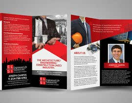 #16 cho Design a Brochure to Provide to Potential Client Decision Makers bởi shiwaraj