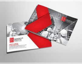 #46 cho Design a Brochure to Provide to Potential Client Decision Makers bởi shiwaraj
