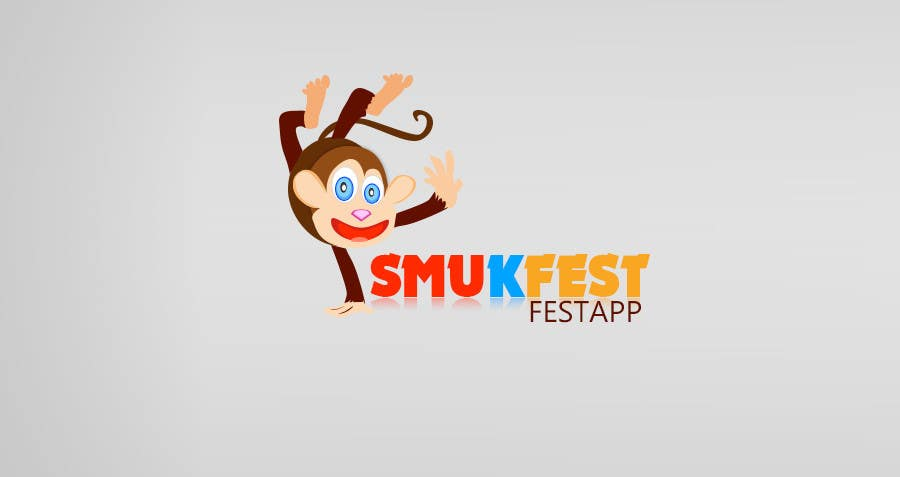 #21 for Design a Logo for party/festival app by iftawan