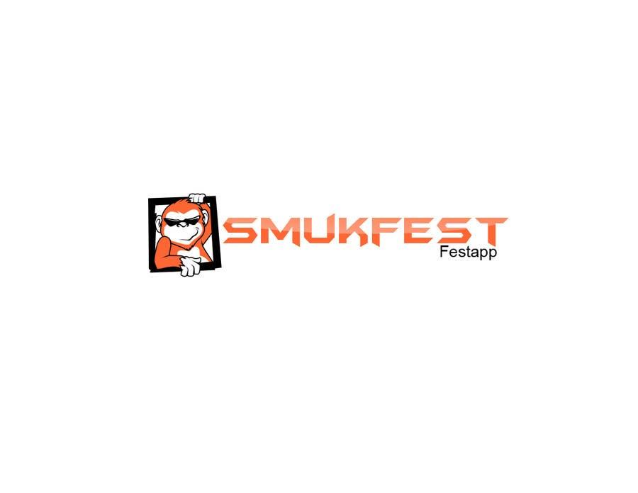 #35 for Design a Logo for party/festival app by grafixsoul