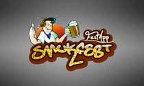 Contest Entry #50 for Design a Logo for party/festival app