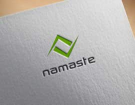 #83 for Design a Logo for Namaste af mamunfaruk