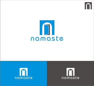 #159 for Design a Logo for Namaste af RPDonthemove