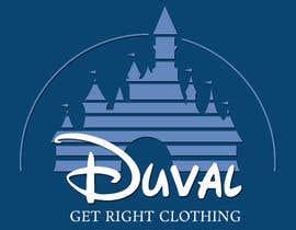 Nro 34 kilpailuun Design a T-Shirt for Get Right Clothing käyttäjältä Dejv5746