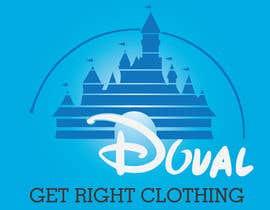 eko240 tarafından Design a T-Shirt for Get Right Clothing için no 29