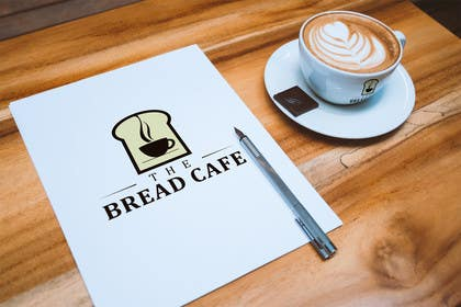 Nro 297 kilpailuun Design Logo for Coffee Shop käyttäjältä tedi1