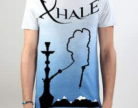 #24 for Design a T-Shirt for Xhale af sergeydoroshenko