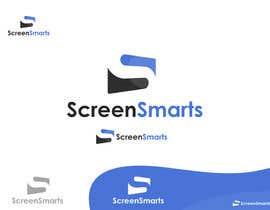 #50 untuk Design a Logo for ScreenSmarts oleh exua