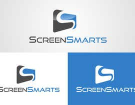 #26 cho Design a Logo for ScreenSmarts bởi mmpi