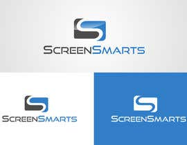 #28 cho Design a Logo for ScreenSmarts bởi mmpi