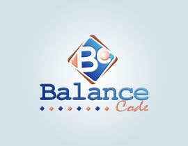 #467 for Design a Logo for Balance Code by thewrdesign