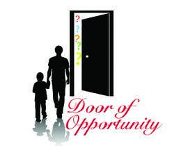 #5 for Door of Opportunity -- 2 af farboding