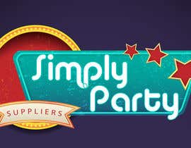#9 untuk Design a Logo for our online party supplies website oleh AndriduPlessis