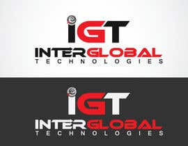 #79 untuk Design a Logo for upcoming IT Company Called InterGlobal Technologies oleh sweet88