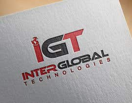 #20 untuk Design a Logo for upcoming IT Company Called InterGlobal Technologies oleh cooldesign1