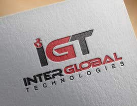 #21 untuk Design a Logo for upcoming IT Company Called InterGlobal Technologies oleh cooldesign1