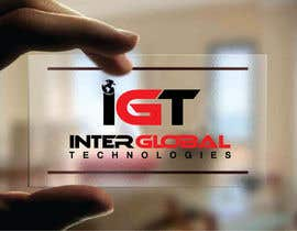 #24 untuk Design a Logo for upcoming IT Company Called InterGlobal Technologies oleh cooldesign1