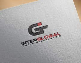 #48 untuk Design a Logo for upcoming IT Company Called InterGlobal Technologies oleh MridhaRupok