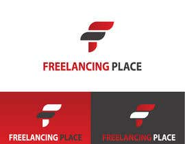 #12 untuk Design a Logo for Freelancingplace ltd oleh aliesgraphics40