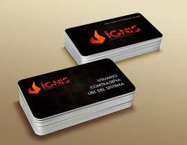 #11 for Necesito carnets de acceso para un Software af omarecheverria