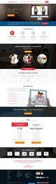 Kilpailutyön #12 pienoiskuva kilpailussa Design a Website Mockup for clippingpathasia.com