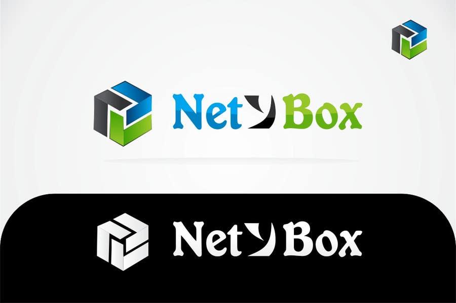 Bài tham dự cuộc thi #115 cho Design a Logo for a company of hosting and services.