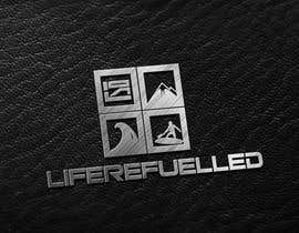 #64 cho Design a Logo for Liferefuelled bởi marjanikus82