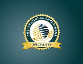 #59 for Design a Logo for International Employment Specialists by CTLav