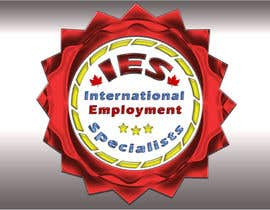#77 untuk Design a Logo for International Employment Specialists oleh andiacos