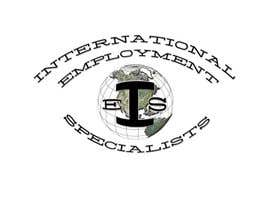 #61 for Design a Logo for International Employment Specialists by Yolanda8208