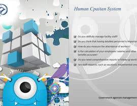 #25 untuk Re-Design of Human Capital System Brochure oleh xsasdesign