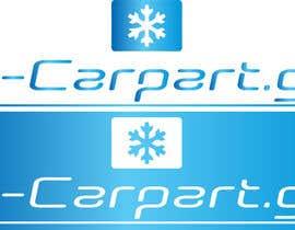 #27 untuk Design a Logo for Car Accessories Website Eshop oleh scchowdhury