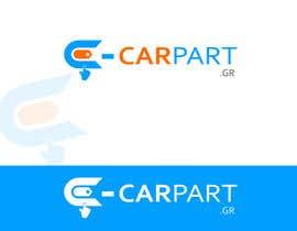 #35 untuk Design a Logo for Car Accessories Website Eshop oleh talhafarooque