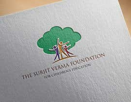 "#46 cho Design a Logo for ""The Surjit Verma Foundation for Children's Education"" bởi reazapple"