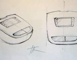 Nro 14 kilpailuun Control Panel Re-design käyttäjältä stoth