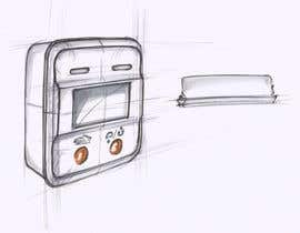 #4 cho Control Panel Re-design bởi gane32810
