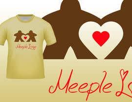 rosh2994 tarafından Design a T-Shirt for a new niche T-Shirt company için no 10