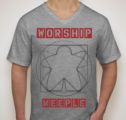 Kilpailutyö #12 kilpailussa Design a T-Shirt for a new niche T-Shirt company