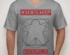 KaimShaw tarafından Design a T-Shirt for a new niche T-Shirt company için no 12