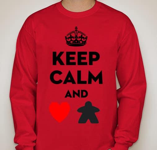 Kilpailutyö #15 kilpailussa Design a T-Shirt for a new niche T-Shirt company