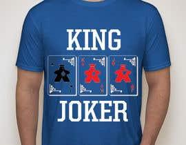 KaimShaw tarafından Design a T-Shirt for a new niche T-Shirt company için no 26