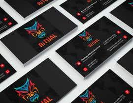#2 cho Diseñar algunas tarjetas de presentación for me bởi shohaghhossen