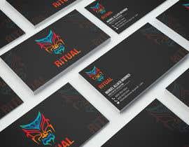 #4 cho Diseñar algunas tarjetas de presentación for me bởi shohaghhossen