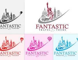 #102 untuk Design a Logo for A Student Travel Company oleh KilaiRivera