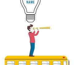 #101 untuk Design a Logo for A Student Travel Company oleh najeeb2223
