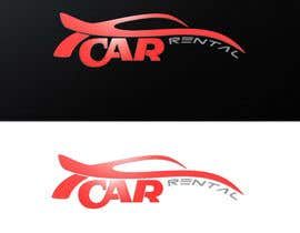 #109 for Design a Logo for x car rental by hicherazza
