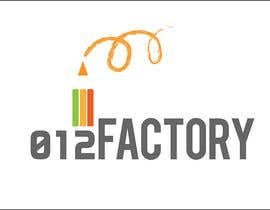 #20 cho Design a Logo for 012Factory- Start up Incubator In Italy bởi iakabir